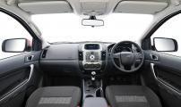 Sanook! Drive : New! Ford Ranger  2.2 L  A/T ดุจดั่งเก๋งแต่ลุยได้
