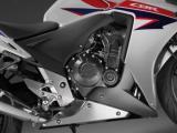 จ่อคิวลงไทย Honda CBR 500 R