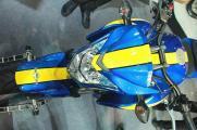 Honda CBR  เปิดราคาสุดช๊อค แค่ 2 แสนกว่าบาท
