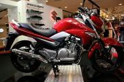 Suzuki Inazuma 250  อีกความหวังของ 2 ล้อ รุ่น 250 ซีซี