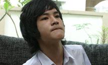 สู่ก้าวต่อไปนักดนตรี เก้า- จิรายุ ละอองมณี