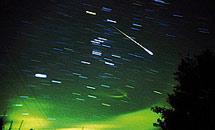 มหัศจรรย์รับหนาว 'ฝนดาวตก' ปรากฏการณ์ครั้งใหม่ส่งท้ายปี