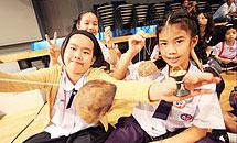 ประยุกต์ของเล่นเด็กไทย ต่อยอดสร้างสิ่งประดิษฐ์ไฮเทค