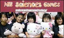 MIS Science Game 4