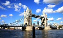 เรียนต่อ London, York