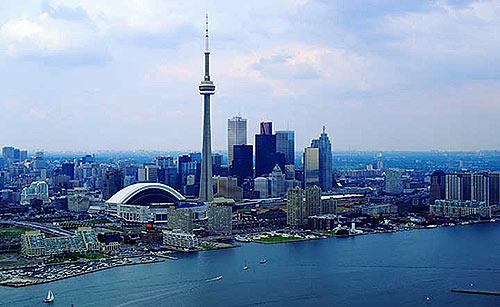 Toronto, ตรอนโต, canada, แคนาดา