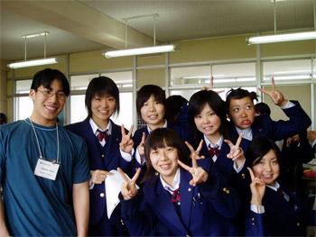 นักเรียนญี่ปุ่น