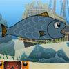 เกมส์เลี้ยงปลา Adventure of fish Gobby