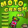 เกมส์รถแข่ง Moto Crash