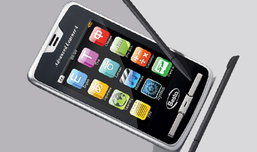 เผยโฉม PDA ดิกชันนารี Besta Advanced Learner 4