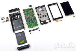 ชำแหละ Nokia N8 เจ๋งทั้งนอกและใน
