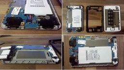 ชำแหละไส้ใน Samsung Galaxy Tab