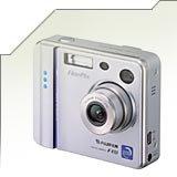 FujiFilm FinePix F410