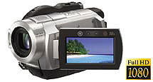 SONY VIDEO CAMERA HANDYCAM HDR-UX5
