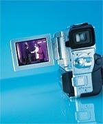 คาดกล้องวิดีโอดิจิตอลจะได้รับความนิยมสูง