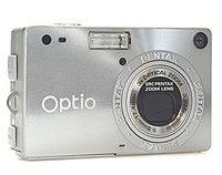 เพนแท็กซ์เผยโฉมกล้องดิจิตอลซูม 3 เท่าเล็กที่สุดในโลก