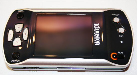 Kingston K-Pex 1GB