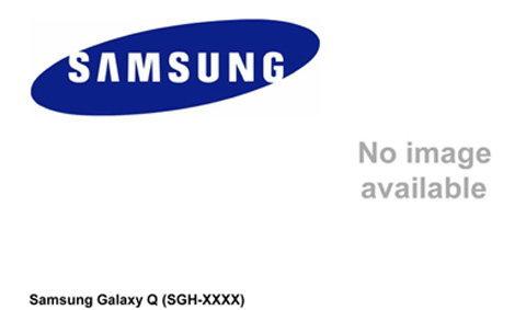 """เปิดหน้าสเปค """"Samsung Galaxy Q"""" แรงท้าชน BB"""