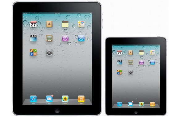 iPad2 หรือ  iPad Mini ที่กำลังจะมา?