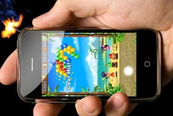 5 อันดับสุดยอดสมาร์ทโฟน เพื่อจุดประสงค์ในการเล่นเกม จะเป็นรุ่นไหนบ้าง ตามมาดูกัน!