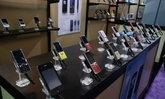 Eyo Asia เปิดตัวมือถือก๊อปเกลื่อนงาน CES 2011!