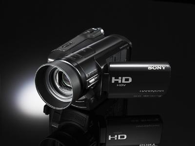 กล้อง SONY