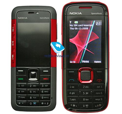 Nokia 5130 XpressMusic_5