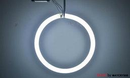 DIY : Ring Light ง่ายๆที่งบไม่ถึงพันบาท!