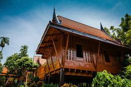 """ประยุกต์ความเชื่อแบบไทยอย่างไรกับการสร้าง """"บ้าน"""""""