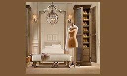 วิธีแก้ไขห้องนอนมากเหลี่ยมมุม