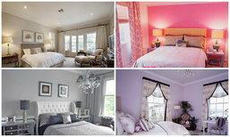 เลือกสีห้องนอนให้ถูกโฉลก เสริมดวงชะตา
