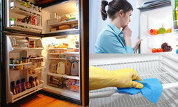 5 วิธีรับมือตู้เย็นมีปัญหาแบบง่าย ๆ