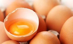 """2 วิธีเช็ค """"ไข่"""" ว่าสด หรือ เก่า เน่า หรือ กินได้"""