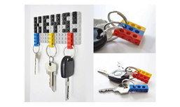 ไอเดียที่แขวนกุญแจ ในบ้านสวยๆ