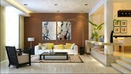 เคล็ดลับเติมเสน่ห์ให้ห้องสวยแบบไม่ต้องง้อนักออกแบบ