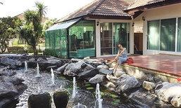 แอบดูชัดๆ บ้านกวาง The Face Thailand 2 สวยหรูเหมือนอยู่รีสอร์ท 5 ดาว