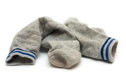 """8 ประโยชน์นำกลับมาใช้ใหม่ ของ """"ถุงเท้าเก่า"""""""