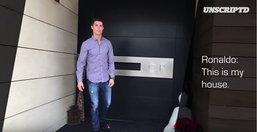 """เปิด """"บ้าน"""" กว่า  250 ล้าน ของซูเปอร์สตาร์นักเตะ """"คริสเตียโน่ โรนัลโด้"""" (Cristiano Ronaldo)"""