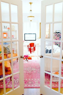 เคล็ดลับแต่งบ้านสวยด้วยการเพิ่มสีสันให้กับห้องต่างๆ อย่างลงตัว