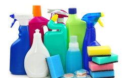 10 ผลิตภัณฑ์ทำความสะอาด ที่คุณทำเองได้ที่บ้าน ปลอดภัยชัวร์