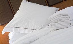สีผ้าปูที่นอนที่คุณใช้ บอกอะไรกับคุณบ้าง ?