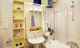 จัดการมุมส่วนตัว กับห้องน้ำไซส์เล็กในคอนโดให้อยู่หมัด