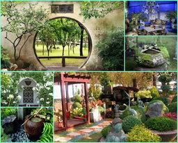ไอเดียการแต่งสวนเอเชีย สวยๆ จากโลกตะวันออก
