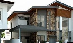 การออกแบบบ้าน 2 ชั้นที่ละเอียดอ่อนประณีต รับรองว่าคุณจะประทับใจ