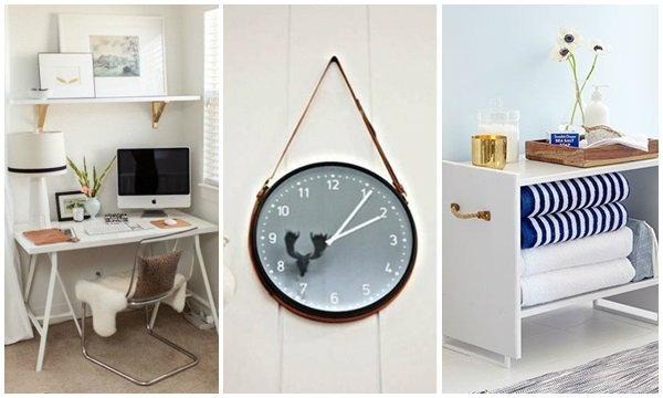 สารพัดไอเดีย เปลี่ยนของแต่งบ้าน Ikea (อิเกีย) ให้หรูขึ้น