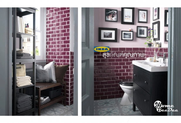 แต่งห้องน้ำให้ตอบโจทย์ความต้องการตามไลฟ์สไตล์