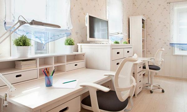 จัดโต๊ะทำงาน ให้สะอาด แจ่ม แจ๋ว