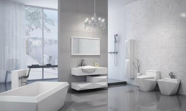 สร้างห้องน้ำแบบไร้กลิ่นกวนใจ