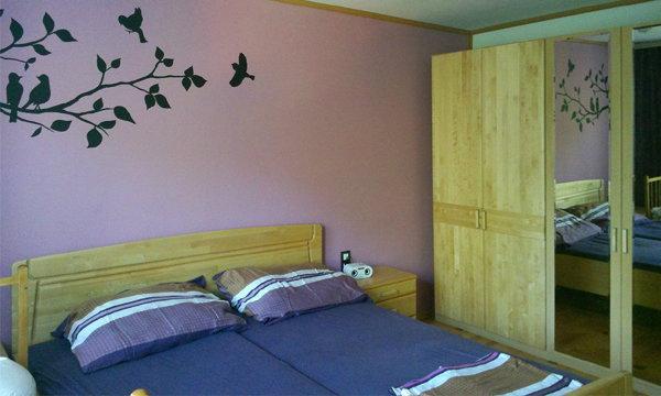 DIY เพ้นท์สีผนังห้องด้วยตัวเอง สุดเก๋ไก๋
