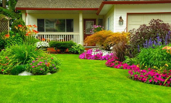 ไอเดียเติมแต่งหน้าบ้านให้สวยหรูตามสไตล์เจ้าบ้าน